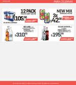 Ofertas de 7-Eleven, Promociones Guadalajara