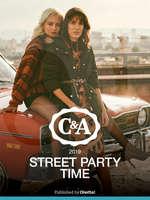 Ofertas de C&A, Street Party Time