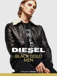 Black Gold Men