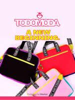 Ofertas de Todo Moda, A new beginning | Accesorios y más