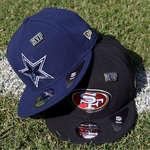 Ofertas de New Era, Línea NFL