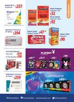 Ofertas de Farmacias Unión, Folleto Noviembre