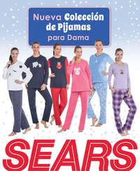 Nueva Colección de Pijamas para dama
