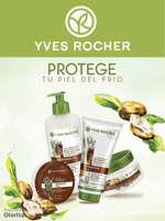 Ofertas de Yves Rocher, Protege