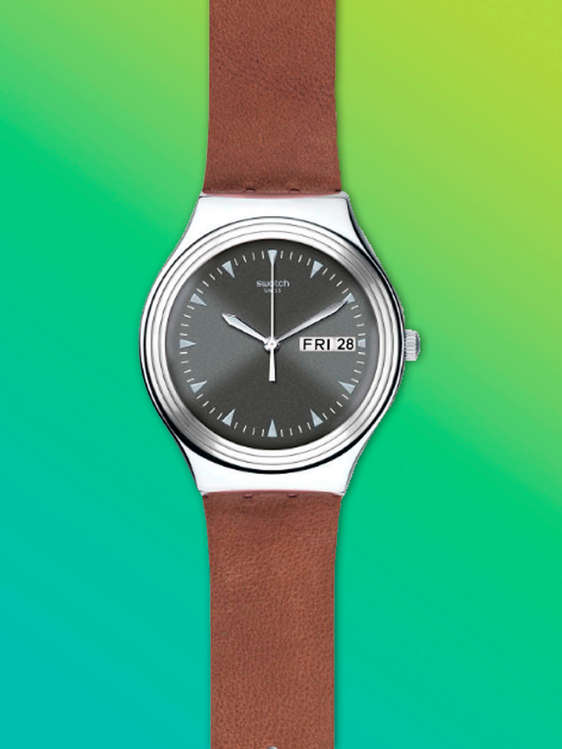 Ofertas de Swatch, I love my Swatch, Countryside Collection