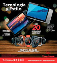 Tecnología y estilo