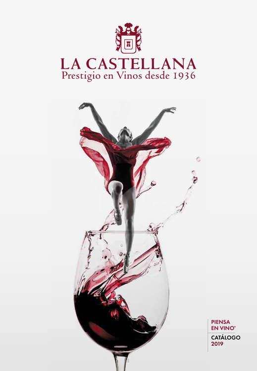 Ofertas de La Castellana, Catalogo 2019