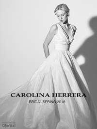 Bridal Spring 2018