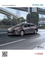 Ofertas de Toyota, PRIUS 2019