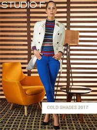 Cold Shades 2017