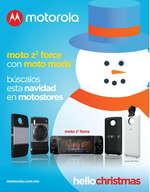 Ofertas de Mobo, Moto z2 con moto mods