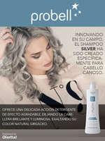 Ofertas de Probell, Shampoo Silver