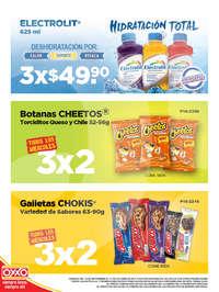 Ofertas - Promociones - CDMX