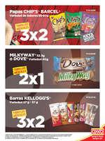 Ofertas de OXXO, Ofertas - Promociones - CDMX
