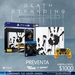 Ofertas de Game Planet, Death Stranding