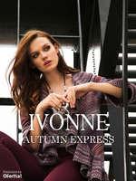 Ofertas de Ivonne, Autumn Express 2