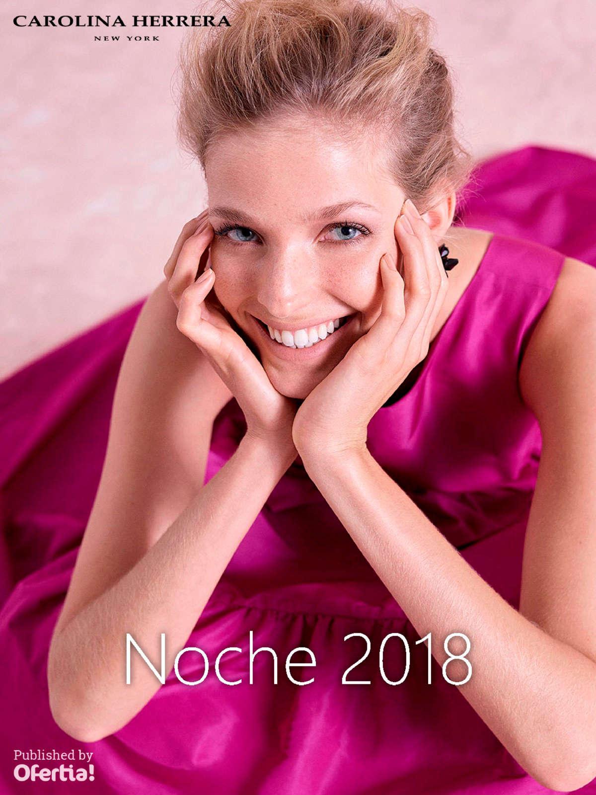 Tiendas Carolina Herrera - Horarios, teléfonos y direcciones - Ofertia