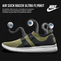 Sock Racer Ultra Flyknit