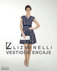 Liz Minelli Vestidos Encaje