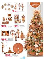 Ofertas de Walmart, Celebra esta navidad vive mejor