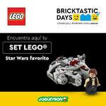 Ofertas de Juguetrón, Set Lego