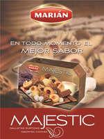 Ofertas de City Club, Catálogo Mayo