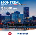 Ofertas de Mundo Joven, Montreal