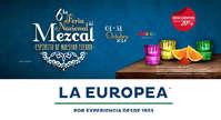6ta Feria Nacional del Mezcal
