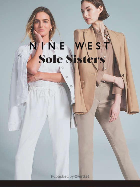 Ofertas de Nine West, Sole Sisters