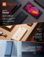 Ofertas de Mobo, Xiaomi