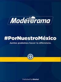 #PorNuestroMéxico