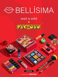 Wet n Wild x Pac-Man