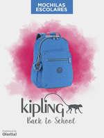 Ofertas de Kipling, Mochilas Escolares