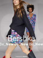 Ofertas de Bershka, Be_New