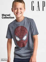 Ofertas de GAP, Marvel Collection