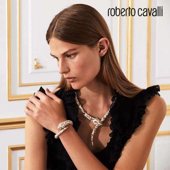 Ofertas de Roberto Cavalli, FW 17