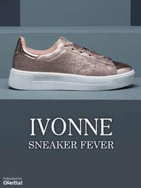 Ivonne Sneaker Fever