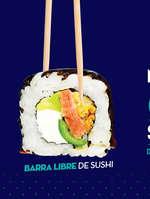 Ofertas de Mr. Sushi, Promociones