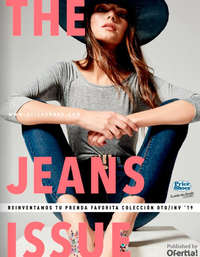 The jeans issue