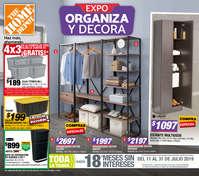Expo Organiza y Decora