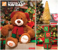Inspiramos tu Navidad - Catálogo de Navidad
