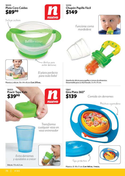 Vajillas para beb s en tepic cat logos ofertas y for Catalogo de vajillas
