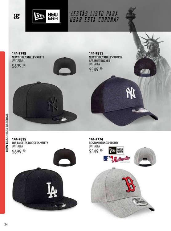 9b008cde6789 Gorra de béisbol en Tuxtla Gutiérrez - Catálogos, ofertas y tiendas ...