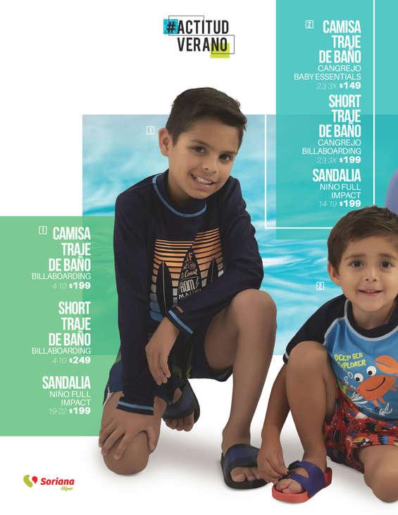 9f843db36500 Traje de baño niña en Guadalajara - Catálogos, ofertas y tiendas ...