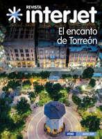 Ofertas de Interjet, Revista Interjet Mayo