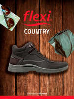 Ofertas de Flexi, Country