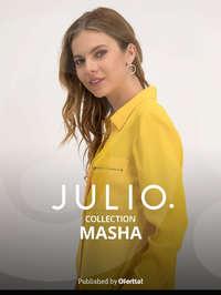 Julio Masha