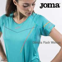 Olimpia Flash Woman