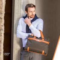 HB Handbags MEN