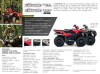 kingkuad 750/750 POWER STEERING